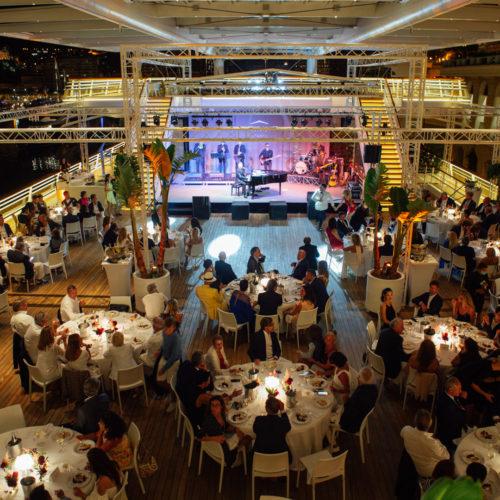Yacht Club Monaco 2020